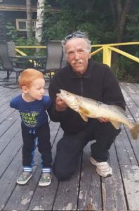bottom man with fish 2
