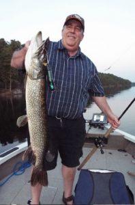 bottom man with fish 5